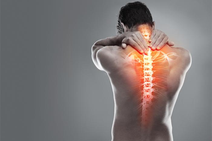 actipatch espana dolor espalda
