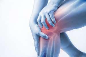 dolor en la rodilla al flexionar