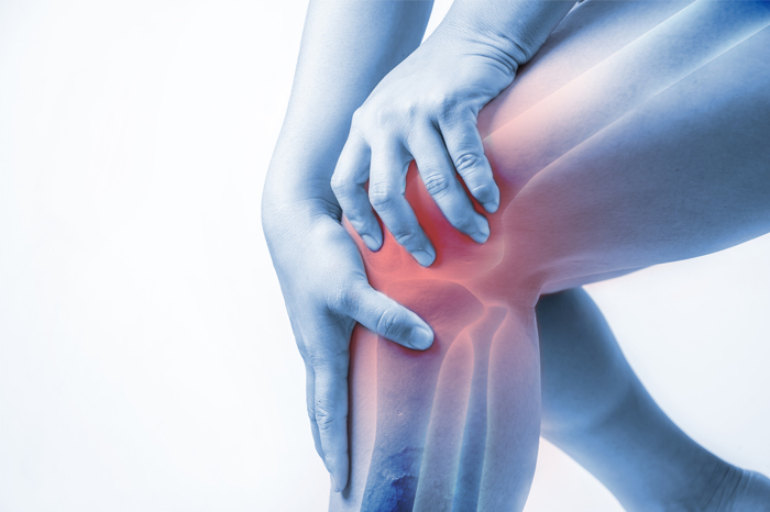 dolor de articulaciones en todo el cuerpo