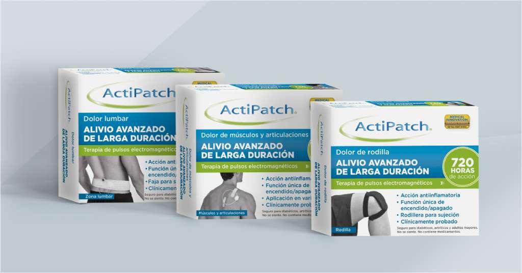 actipatch espana