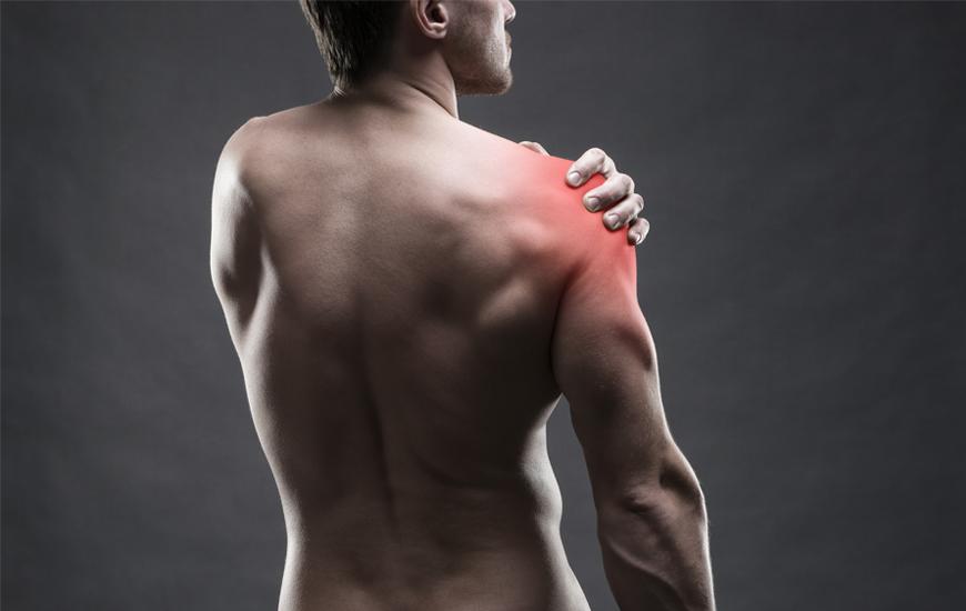 dolor muscular generalizado sin causa aparente