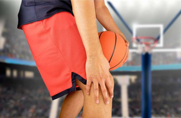 como aliviar dolor menisco
