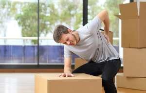 ¿Cómo quitar el dolor de espalda baja? - ActiPatch