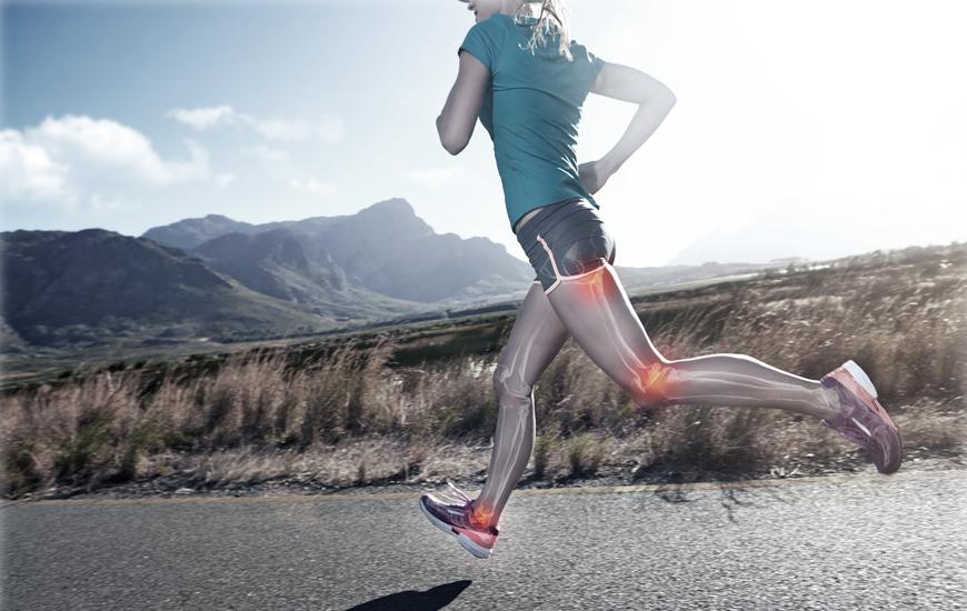 como quitar el dolor de rodilla