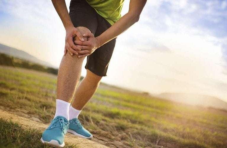 deportes danan rodillas actipatch