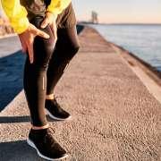 ¿Cómo volver a la rutina deportiva sin lesiones?