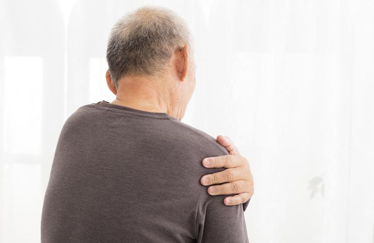dolor muscular generalizado sin causa aparente: actipatch