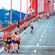 ¿Cómo prepararse para correr una media maratón?