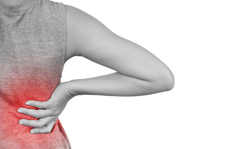 fibromialgia y dolor de espalda actipatch