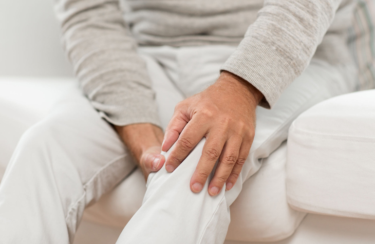 fibromialgia y dolor de rodillas actipatch